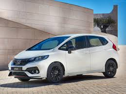 2018 honda jazz facelift. brilliant jazz 2018 honda jazz facelift images and