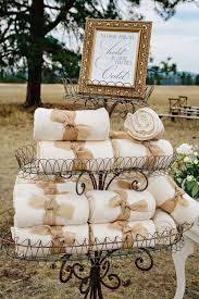 Burlap wedding ideas using stunning style ideas 16