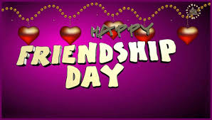 Best Happy Friendship Day 2019 August 4 2019 Hd Images