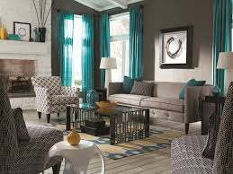 Beautiful Living Room Cozy Home Decorating Ideas. Blue_living_room