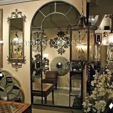large arched mirror. Large Arched Mirror Uttermost Arch Paneled Wall Floor Extra . I