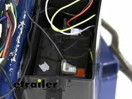 tow ready trailer break away kit installation etrailer com tow ready trailer break away kit installation etrailer com