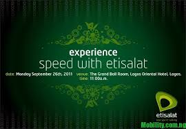 Use Etisalat BIS To Browse On Your Android Phones And Your PC