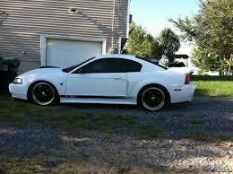 2004 O/W Mach1 Kenne Bell Supercharged - New York Mustangs - Forums