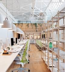 office space designs. Office Spaces · Design Studio Hecker Guthrie Of Melbourne, Australia Took On The Renovation A Former Warehouse Space Designs