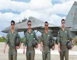 Indian Air Force Jobs Recruitment 2019 Commissioned