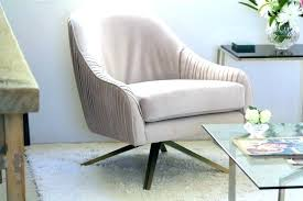 roar rabbit swivel chair west elm swivel chair chairs west elm rabbit roar swivel chair in