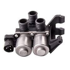 Cut Rate New Heater Control Valve for BMW E53 <b>X5</b> E60 E61 E63 ...