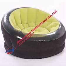 intex inflatable furniture. Green Intex Empire Chair Outdoor Inflatable Round Sofa Seat Single Adult-in Camping Mat From Sports \u0026 Entertainment On Aliexpress.com Furniture