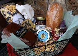 shirley s bakery inc gift basket