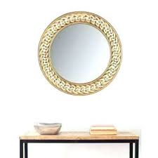 full size of gold mirror tray round mirrored tabletop design decorative from furniture likable braided rou