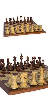 old chess sets on ebay. Exellent Chess Vintage Chess 19088 Old Russian Sheesham DoubleWeighted Set 2 U003e Intended Sets On Ebay L