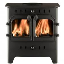 Eight Reasons Why You Would Benefit From Installing A Wood-burning Stove