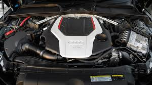 Audi S5 Sportback (2017) review by CAR Magazine
