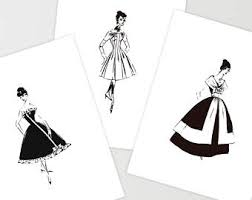 Fashion Sketches At Paintingvalleycom Explore Collection Of