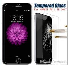 huawei 8 lite. best tempered glass for huawei p8 lite 2017 honor 8 htc u ultra ocean note alpine play screen protector film smartphone