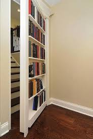 hidden door in wall. psst! 5 hidden storage tactics that no one ever saw coming door in wall