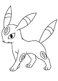 Coloriage Pokemon Coloriages