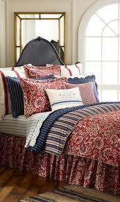 ralph lauren villa martine bedding looks so inviting