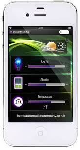 control lighting with ipad. iphone controlled home control lighting with ipad t