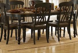 7 piece black dining room set. Innovative Ideas Black Dining Room Chairs Sweet Chairs. 7 Piece Set B
