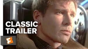 <b>Blade Runner</b> (1982) Official Trailer - Ridley Scott, Harrison Ford ...