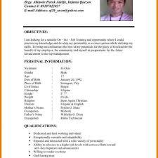 resume job application application letter for resume application letter