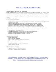 Best Solutions Of Resume Cnc Machine Operator Job Description