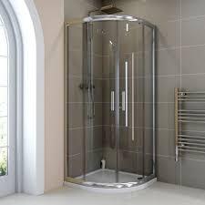 Shower Enclosures Cubicles Plumbworld