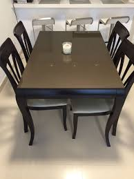 korean furniture brand hanssem dining table chairs furniture tables chairs on carou