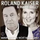 Bildergebnis f?r Album Roland Kaiser Warum Hast Du Nicht Nein Gesagt (2017)