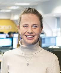 Sophie Parsons - Project Manager   Sonin App Development