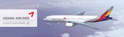 Kết quả hình ảnh cho Hãng Asiana Airlines