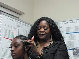 Black hair matters - Lifestyle - Gainesville Sun - Gainesville, FL