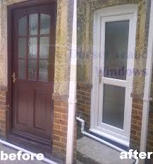 Praiseworthy back doors Suppliers and installers of Back Residential Doors  in Poole
