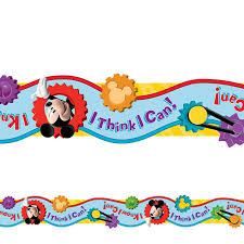 Mickey Mouse Page Border (Page 3) - Line.17QQ.com