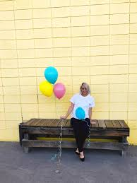 diy balloon belly easy costume just a shirt and felt free templates in