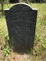 "Raben (Rayburn) ""Ruben"" Cantrell Sr. (1800-1850) - Find A Grave Memorial"