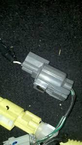 big problem with srs light & seatbelt light and wiring honda tech Seat Belt Wiring-Diagram 2010 Jetta big problem with srs light & seatbelt light and wiring honda tech honda forum discussion