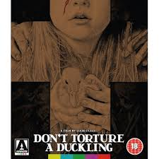 don t torture a duckling blu ray dvd