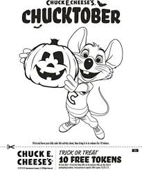 Chuck E Cheese Coloring Page Disney Coloring Pages
