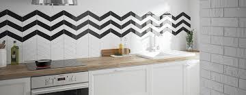 scandinavian kitchen by equipe ceramicas