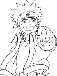 successful naruto drawing book coloring page sporturka shippuden