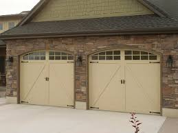 pick a home you wish to fit your garage door on