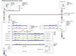 wiring diagram for 2007 ford edge wire center \u2022 Dual Coil Subwoofer Wiring Diagram at Radio Wiring Diagram 07 Escape Subwoofer