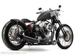 brass balls bobbers releases 2010 model 1s motorcycle usa
