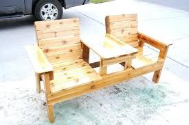 wood patio furniture plans cozy diy wooden outdoor table regarding 19 diy wood patio furniture o43 furniture