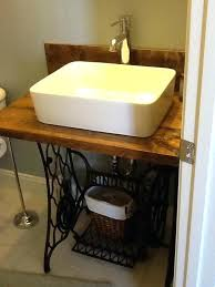 bathroom sink cabinet base. Bathroom Sink Base Grand Cabinet Singer Sewing Machine Into Vanity With . Remove Top U