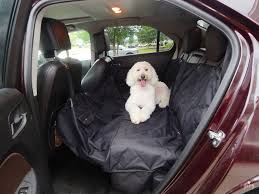 <b>DELUXE</b> WATERPROOF <b>DOG</b> SEAT <b>CAR</b> COVER - Groovy ...