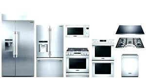 menards ovens full size of microwave lg 4 piece kitchen package with electric freestanding range double